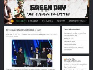 greenday.se