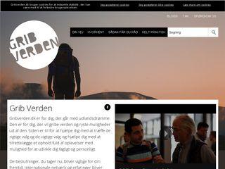 gribverden.dk