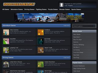 groovegames.net