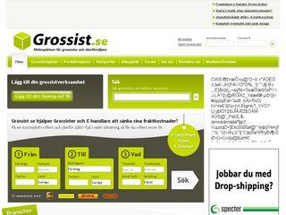 grossist.se