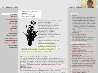 gustl-for-help.de