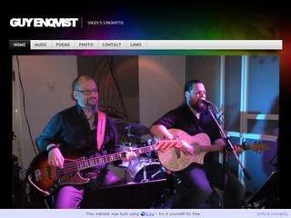 guyenqvistmusic.n.nu