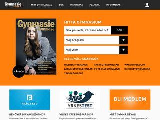 gymnasieguiden.se