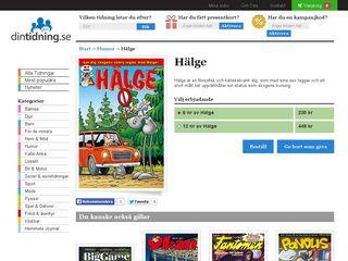halge.se