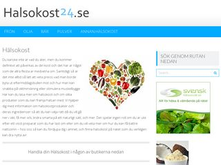 halsokost24.se