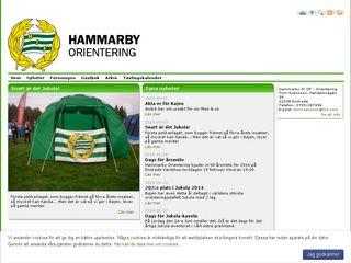 hammarbyorientering.se