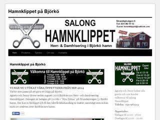 hamnklippet.se