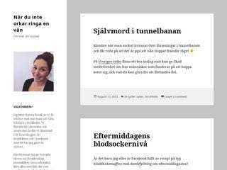 hannarosell.se