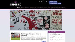 hat-trick.fr