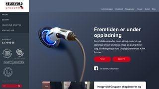helgevold.com