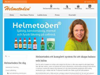 helmetoden.se