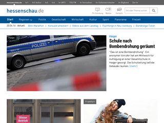 hessenschau.de