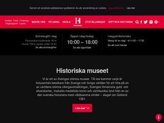 historiska.se