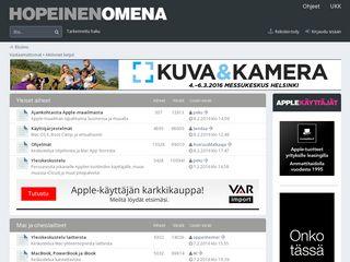 hopeinenomena.net