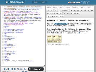 html5-editor.net