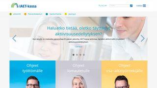 iaet.fi
