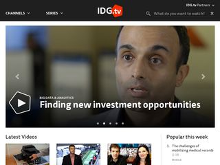 idg.tv