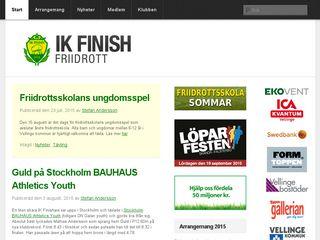 ikfinish.se