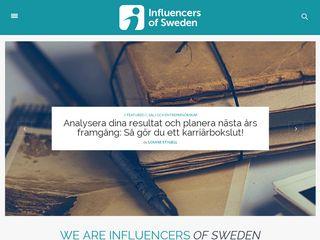 influencersofsweden.se