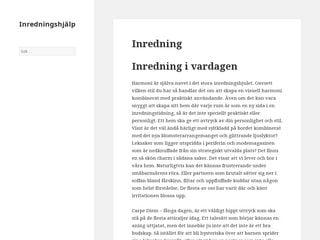 inredningshjalp.se