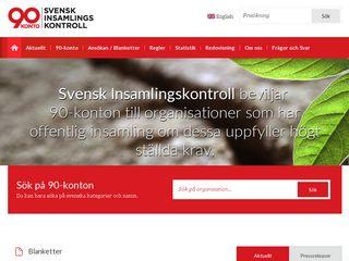 insamlingskontroll.se