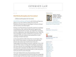 internet-law.de