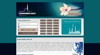 islamisohbet.com.tr