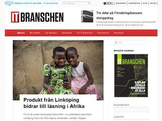 itbranschen.idg.se