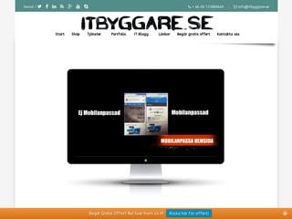 itbyggare.se