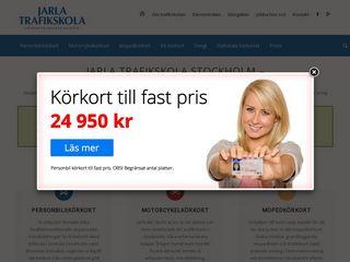 jarlatrafikskola.se