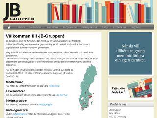 jbgruppen.se