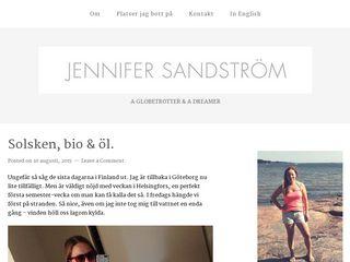 jennifersandstrom.se