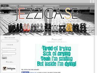 jezzica.se