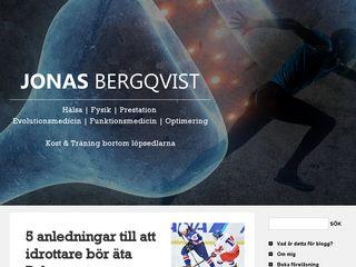 jonasbergqvist.se