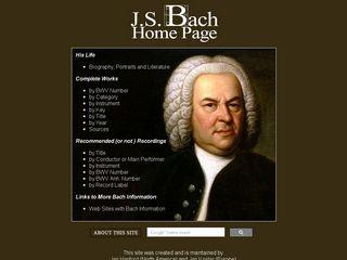 jsbach.org