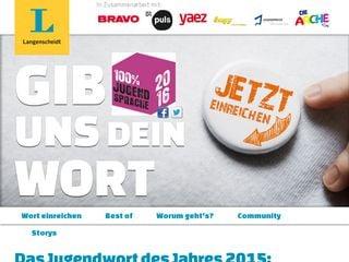 jugendwort.de