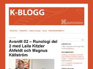 k-blogg.se