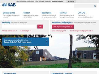 kab-bolig.dk
