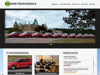 kalmartrafikskola.se