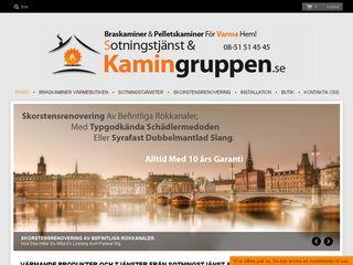 kamingruppen.se