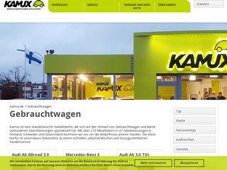 kamux.de