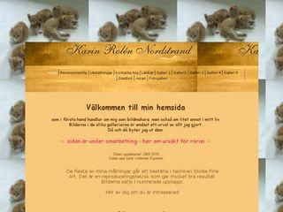 karinrolennordstrand.se