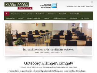 karrarodbotrafikskola.se