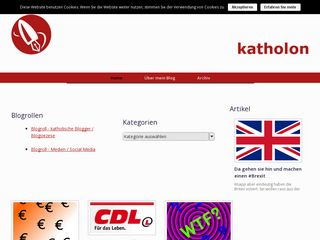 katholon.de
