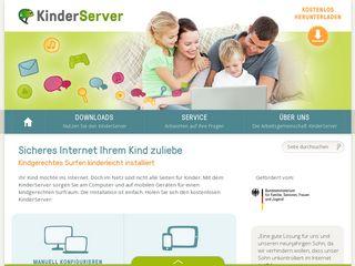 kinderserver-info.de