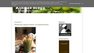 kinnasblogg.blogspot.com