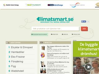 klimatsmart.se
