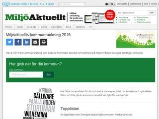kommunranking.se