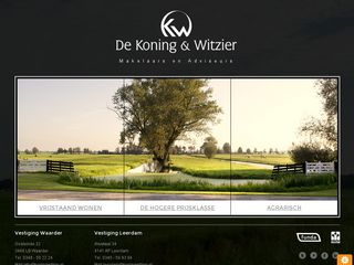 koningwitzier.nl