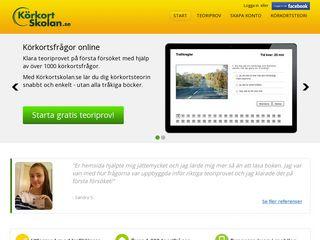 korkortskolan.se